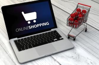 Суть работы Интернет-магазина